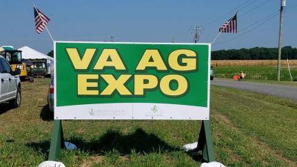 Ag Expo 2