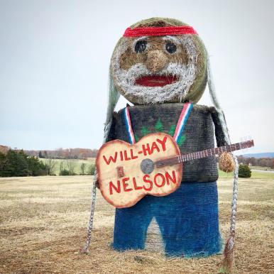 WillHay Nelson